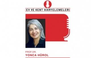 DAÜ'Ev Ve Kent Hikayelemeleri' Podcast Serisinin...