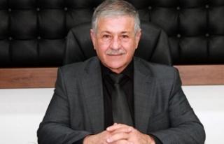 """Gürcafer: """"Türkiye kaynaklı ihalelerin ödemeleri..."""