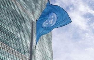 İran'ın BM'de oy kullanma hakkı askıya...