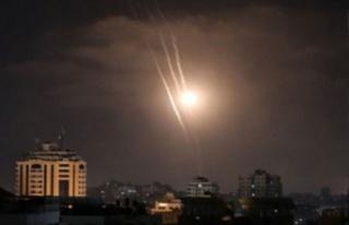 İsrail 1 milyar dolar askeri yardım talep edecek