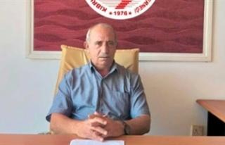 KAR-İŞ, hükümetten Girne'de toplu taşımacılık...