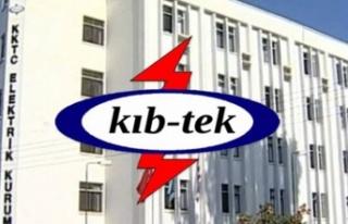 KIB-TEK, borcu olan abonelerin elektriklerinin 7 Haziran'da...