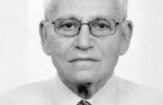Mehmet Şevket Mertkan hayatını kaybetti