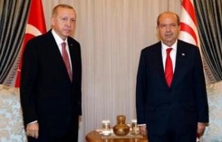 Tatar: Türkiye Milli Güvenlik Kurulu'nun Kıbrıs...