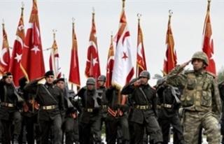 20 Temmuz Barış ve Özgürlük bayramı tören ve...