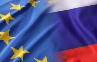 AB'nin yaptırımları uzatma kararına Rusya'dan...