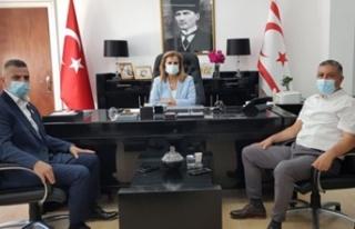 Canaltay: LTTFF Kıbrıslı Türklerin sesini dünyada...
