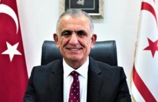 Çavuşoğlu'nun 20 Temmuz Barış ve Özgürlük...