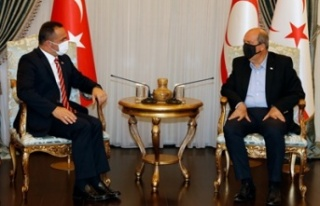 Cumhurbaşkanı Tatar, Beyoğlu Belediyesi ve okçular...