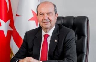Cumhurbaşkanı Tatar, Yarın Türkiye'ye Gidecek