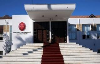 Cumhuriyet Meclisi yarın olağanüstü toplandı