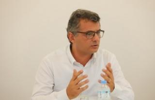 Erhürman: Basın özgürlüğü açısından ibretlik