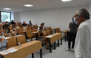 Girne Belediyesi ve Final Üniversitesi iş birliğinde...