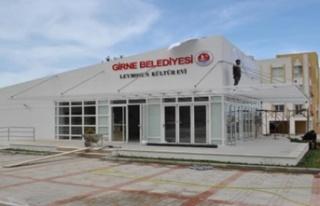 Girne Leymosun Kültür evi'nde PCR testleri yeniden...