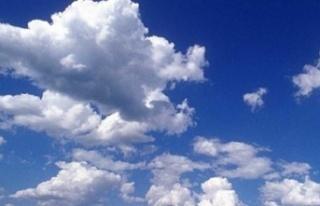 Hava hafta boyunca açık ve az bulutlu olacak