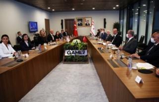 Hukuk, Siyasi İşler, Dış İlişkiler Komitesi,...