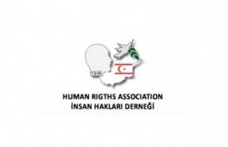 İnsan Hakları Derneği Maraş'taki Vakıf Mallarına...
