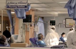 İran'dan endişelendiren açıklama: Hastaneler...
