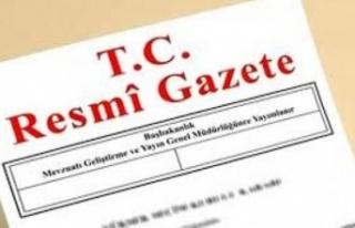 KkTC İle İmzalanan Anlaşmaya İlişkin Kararlar...