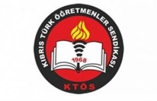 KTÖS'ten CTP ve TDP'nin meclis genel kuruluna...