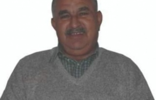 Mehmet Abdullah Takar hayatını kaybetti