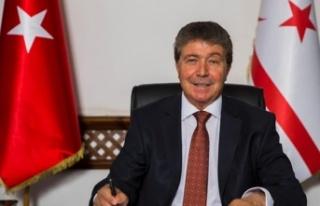 Sağlık Bakanı Üstel, 15 Temmuz Demokrasi ve Milli...
