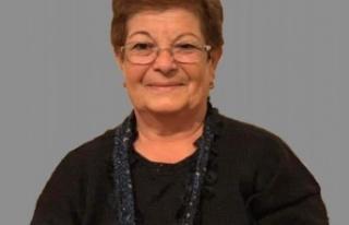 Tülay Yorgancı hayatını kaybetti