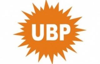 UBP Parti Meclisi, Erdoğan'ın konuşacağı...