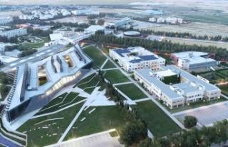 UKÜ 2020-2021 Akademik Yılı bahar dönemi mezuniyet...