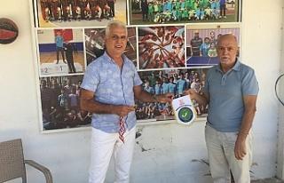 Bostanlıspor KKTC HİS Federasyonu ile işbirliği...