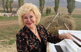DAÜ ve KPKD 2. Gülsin Onay Piyano Festivali için...