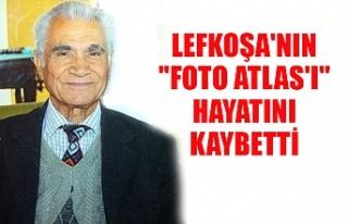 """Lefkoşa'nın """"Foto Atlas'ı""""..."""