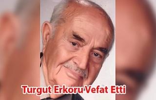 Turgut Erkoru Vefat Etti