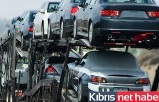 4 ayda 860 araç satıldı