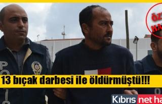8 gün tutuklu kalmasına emir verdi