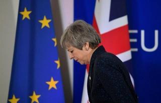 AB Brexit İçin İngiltere'ye İki Tarih Verdi