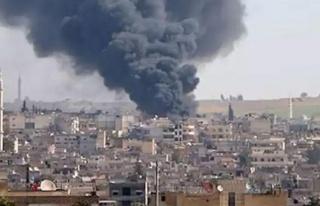ABD duyurdu: 'Kimyasal saldırıları tespit ettik'