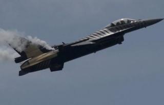 ABD, Suriye'nin uçağını vurdu