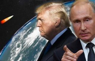 ABD uzaydan vuracak!