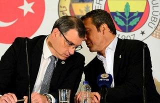 Ali Koç'un büyük öfkesi! Comolli'ye fırça...
