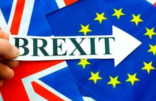 Anlaşmasız Brexit reddedildi