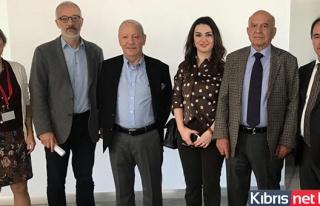 ARUCAD, AZERBAYCAN DEVLET RESSAMLIK VE SANAT AKADEMİSİ'Nİ...