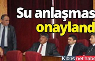 Asrın projesi mecliste oanylandı