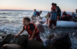 Avrupa Komisyonu'ndan Güney Kıbrıs'a mülteci...