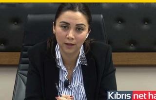 Basın-Sen ve KTÖS'ten İçişleri Bakanı Baybars'a...