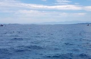 Batan gemide 6 kişi hayatını kaybetti