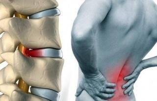 Bel ağrısını önlemenin yolları!