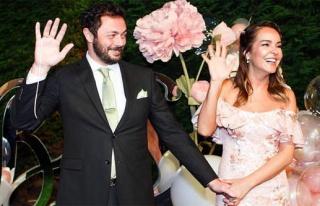 Bengü müjdeyi böyle verdi: Düğün tarihimiz...