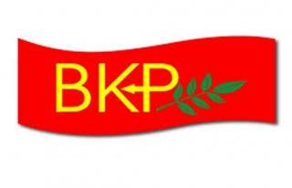 BKP'nin Yeni Yıl Mesajı…