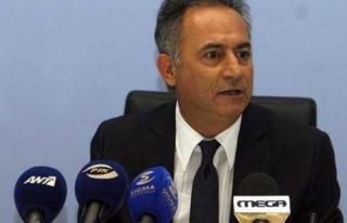 BM Olmadan Türkiye ile Görüşmemiz Riskli